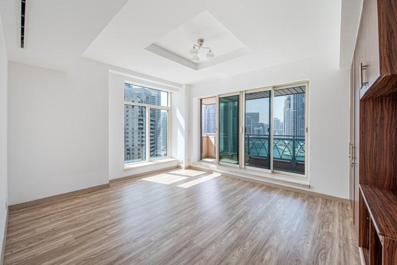 3 Bedroom Apartment For Sale in  Al Fairooz Tower,  Dubai Marina   3