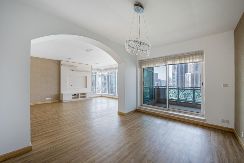3 Bedroom Apartment For Sale in  Al Fairooz Tower,  Dubai Marina   4