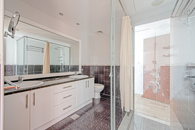 3 Bedroom Apartment For Sale in  Al Fairooz Tower,  Dubai Marina   8