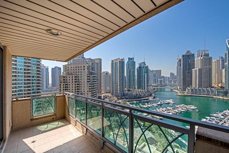 3 Bedroom Apartment For Sale in  Al Fairooz Tower,  Dubai Marina   2