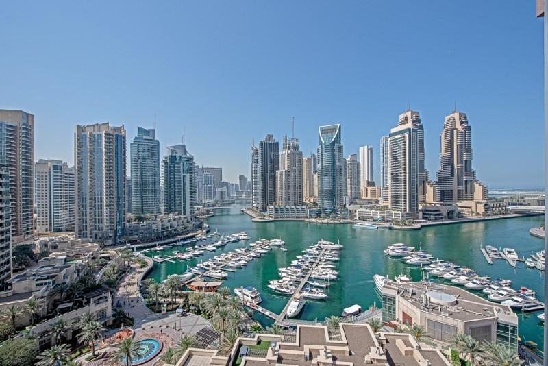 Al Fairooz Tower, Dubai Marina