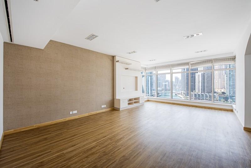 3 Bedroom Apartment For Sale in  Al Fairooz Tower,  Dubai Marina   1