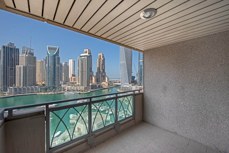 3 Bedroom Apartment For Sale in  Al Fairooz Tower,  Dubai Marina   12