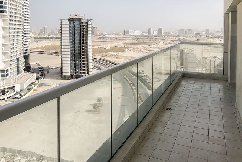 2 Bedroom Apartment For Rent in  Red Residency,  Dubai Sports City | 2