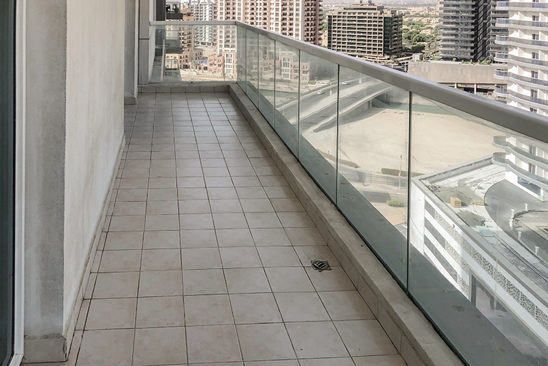 2 Bedroom Apartment For Rent in  Red Residency,  Dubai Sports City | 9