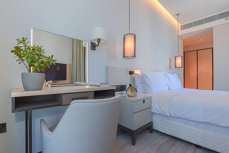 4 Bedroom Apartment For Sale in  The Address Residences Jumeirah Resort And Spa,  Jumeirah Beach Residence | 7