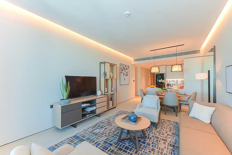 4 Bedroom Apartment For Sale in  The Address Residences Jumeirah Resort And Spa,  Jumeirah Beach Residence | 6