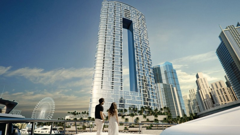 4 Bedroom Apartment For Sale in  The Address Residences Jumeirah Resort And Spa,  Jumeirah Beach Residence | 10