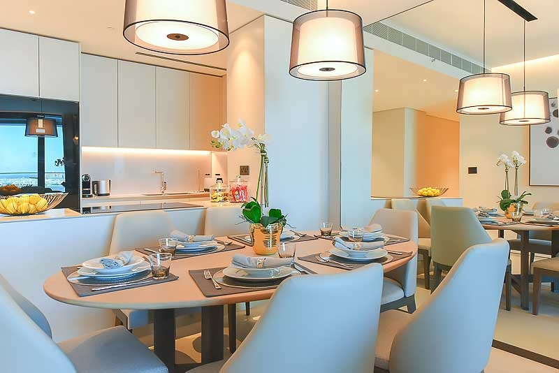 4 Bedroom Apartment For Sale in  The Address Residences Jumeirah Resort And Spa,  Jumeirah Beach Residence | 2
