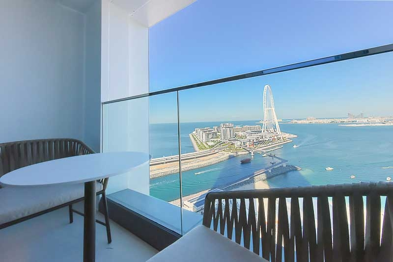 4 Bedroom Apartment For Sale in  The Address Residences Jumeirah Resort And Spa,  Jumeirah Beach Residence | 1