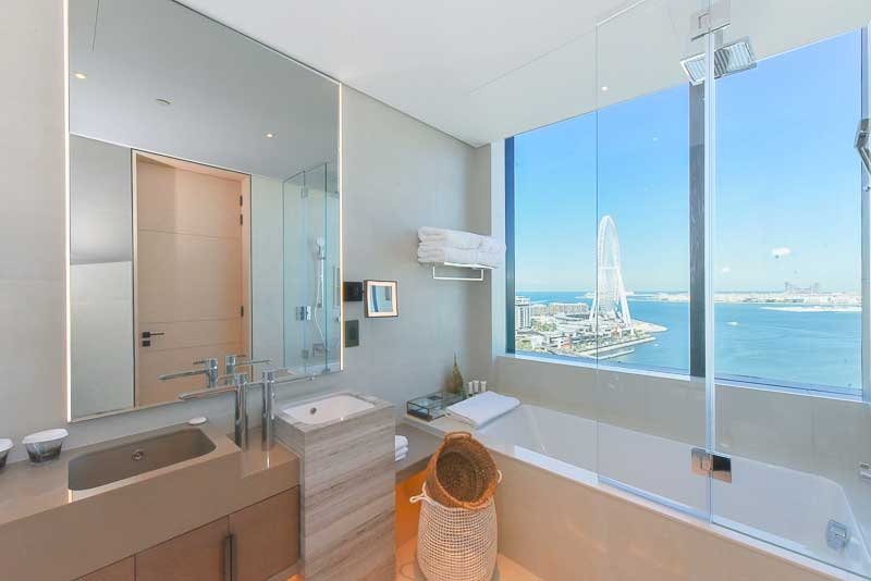 4 Bedroom Apartment For Sale in  The Address Residences Jumeirah Resort And Spa,  Jumeirah Beach Residence | 3