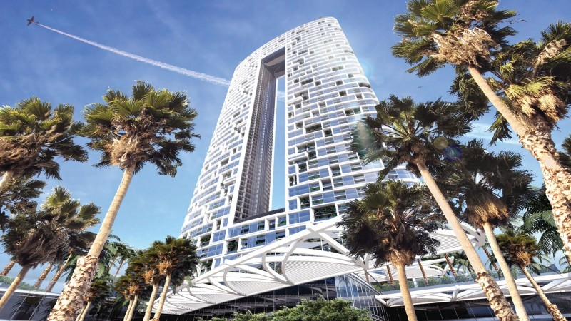4 Bedroom Apartment For Sale in  The Address Residences Jumeirah Resort And Spa,  Jumeirah Beach Residence | 12