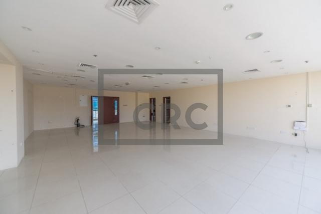 office for rent in karama, montana commercial center | 4