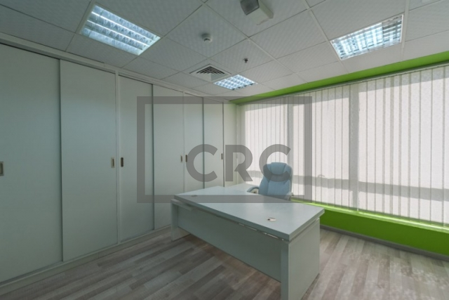 office for rent in karama, montana commercial center   7