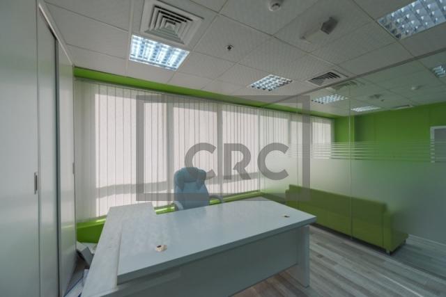 office for rent in karama, montana commercial center   8