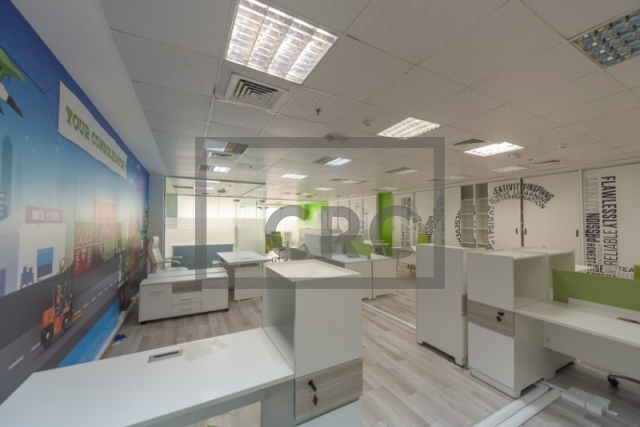 office for rent in karama, montana commercial center   9