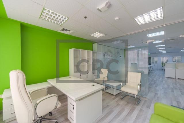office for rent in karama, montana commercial center   2