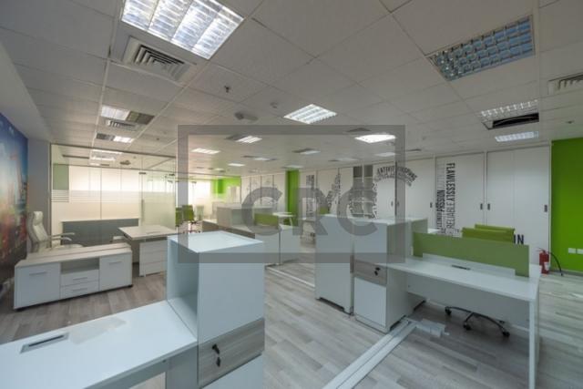 office for rent in karama, montana commercial center   5