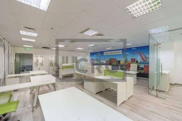 office for rent in karama, montana commercial center   1