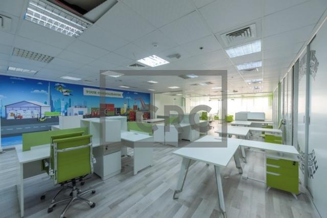 office for rent in karama, montana commercial center   6