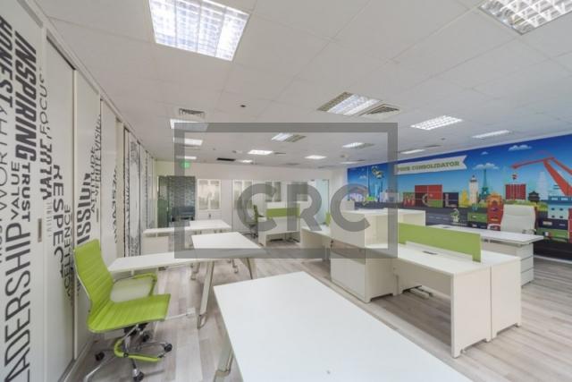 office for rent in karama, montana commercial center   4