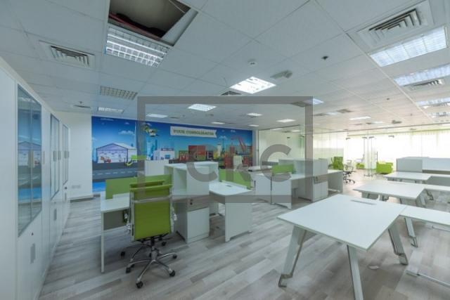 office for rent in karama, montana commercial center   3