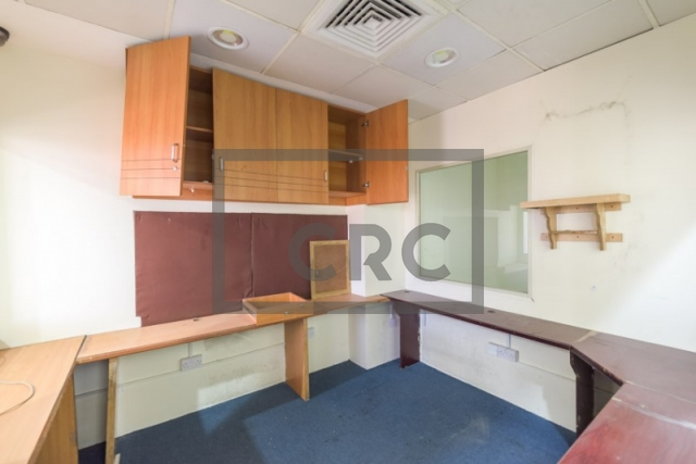 office for rent in karama, montana commercial center | 3