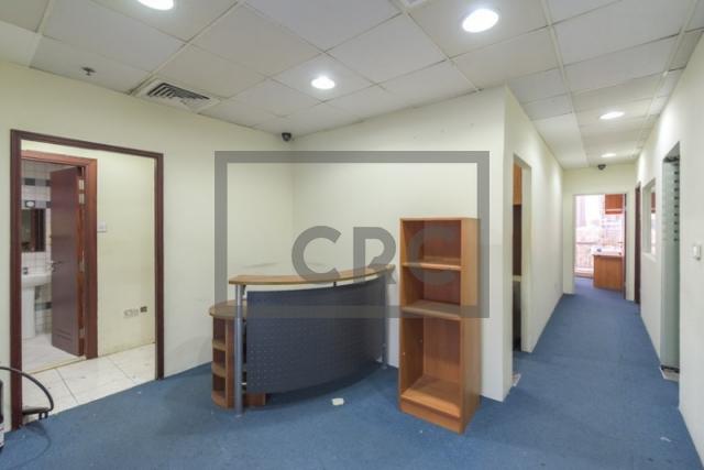 office for rent in karama, montana commercial center | 5