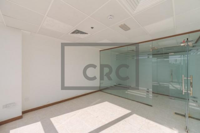 office for rent in karama, montana commercial center | 11