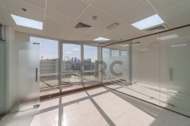 office for rent in karama, montana commercial center | 0