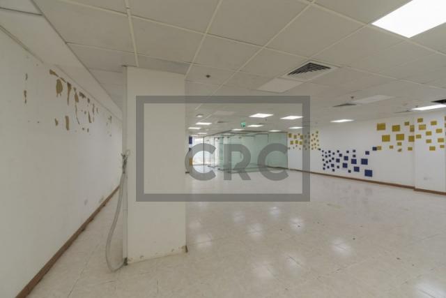 office for rent in karama, montana commercial center | 9