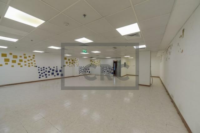 office for rent in karama, montana commercial center | 6