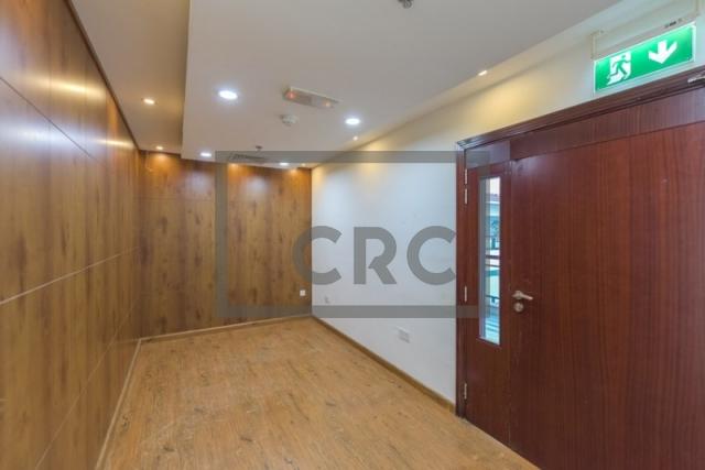office for rent in karama, montana commercial center | 14
