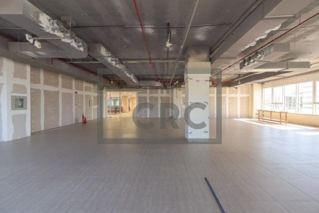 office for rent in al karamah, al karama   6