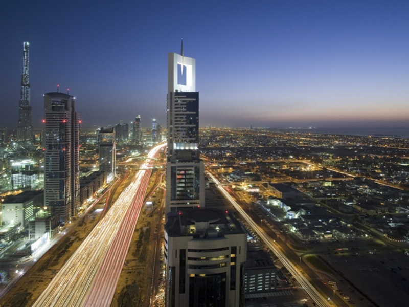 1 Bedroom Hotel Apartment For Rent in  Four Points Hotel by Sheraton,  Sheikh Zayed Road | 15