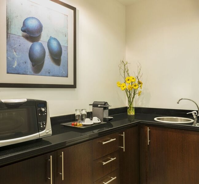 1 Bedroom Hotel Apartment For Rent in  Four Points Hotel by Sheraton,  Sheikh Zayed Road | 6