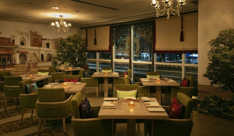 1 Bedroom Hotel Apartment For Rent in  Four Points Hotel by Sheraton,  Sheikh Zayed Road | 10