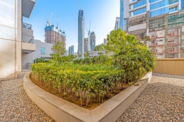 Lofts Podium, Downtown Dubai