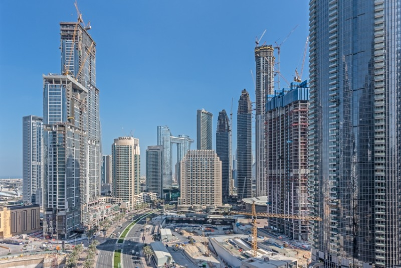 2 Bedroom Apartment For Sale in  BLVD Heights Tower 2,  Downtown Dubai | 10