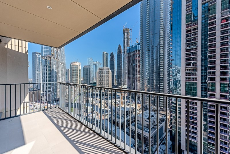 2 Bedroom Apartment For Sale in  BLVD Heights Tower 2,  Downtown Dubai | 11