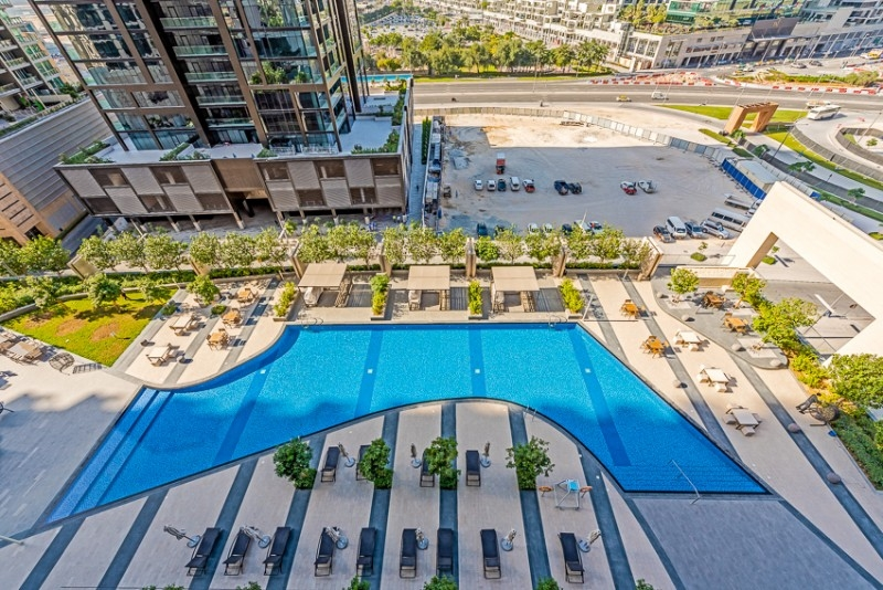 2 Bedroom Apartment For Sale in  BLVD Heights Tower 2,  Downtown Dubai | 13