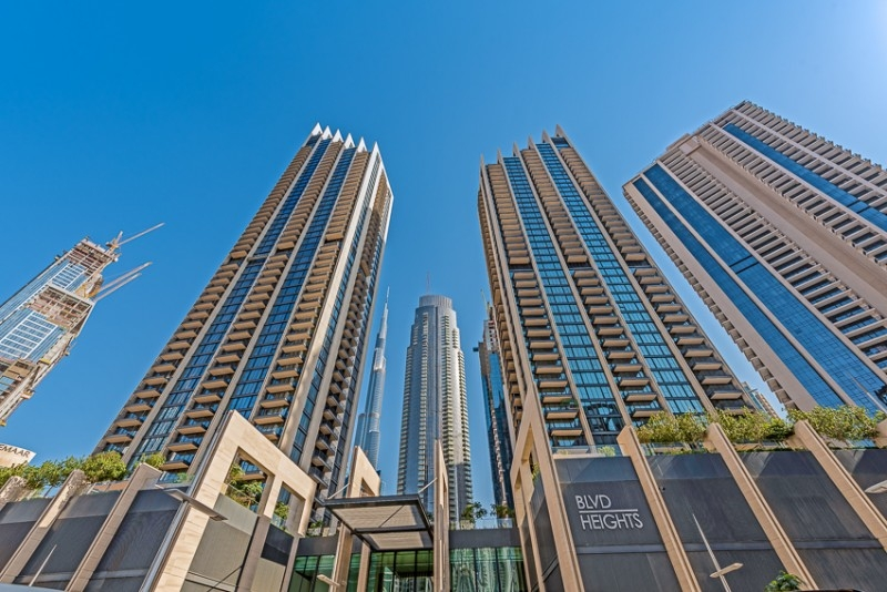 2 Bedroom Apartment For Sale in  BLVD Heights Tower 2,  Downtown Dubai | 19