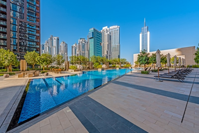 2 Bedroom Apartment For Sale in  BLVD Heights Tower 2,  Downtown Dubai | 20
