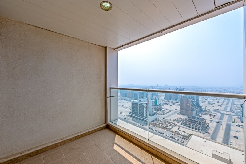 3 Bedroom Apartment For Rent in  Blue Tower,  Sheikh Zayed Road   12