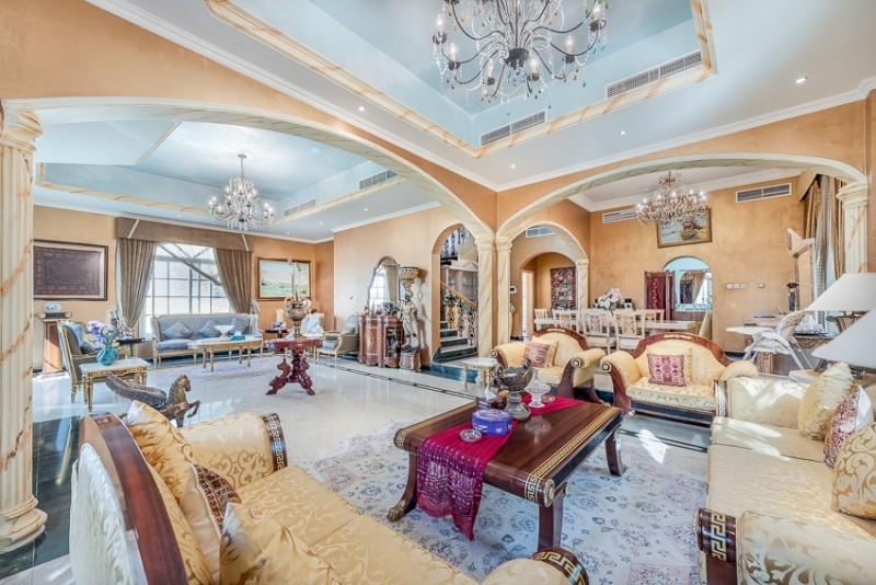 5 Bedroom Villa For Sale in  Umm Al Sheif Villas,  Umm Suqeim   5