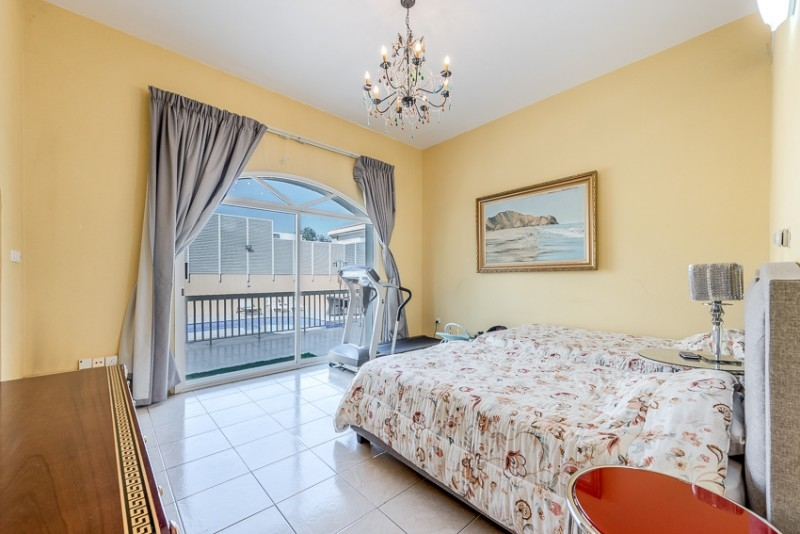 5 Bedroom Villa For Sale in  Umm Al Sheif Villas,  Umm Suqeim   13