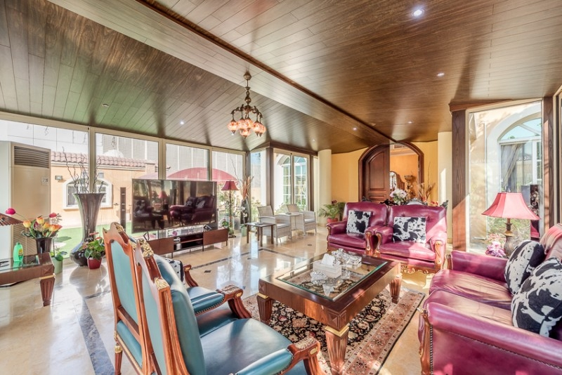 5 Bedroom Villa For Sale in  Umm Al Sheif Villas,  Umm Suqeim   4