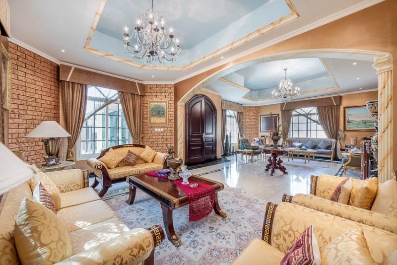 5 Bedroom Villa For Sale in  Umm Al Sheif Villas,  Umm Suqeim   6