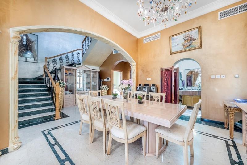 5 Bedroom Villa For Sale in  Umm Al Sheif Villas,  Umm Suqeim   7