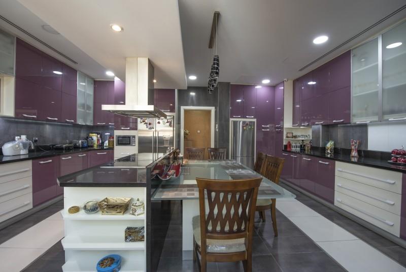 5 Bedroom Villa For Sale in  Umm Al Sheif Villas,  Umm Suqeim   8